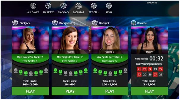 Bitcoin roulette wheel random selection