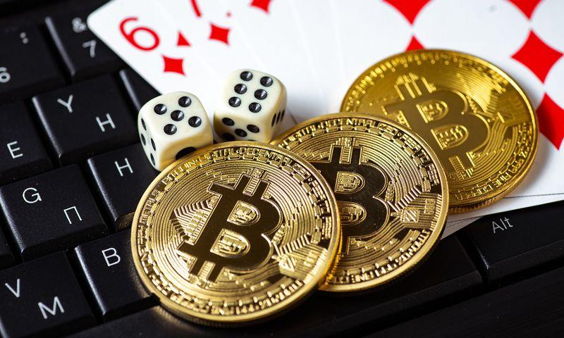 Online casino games belgium