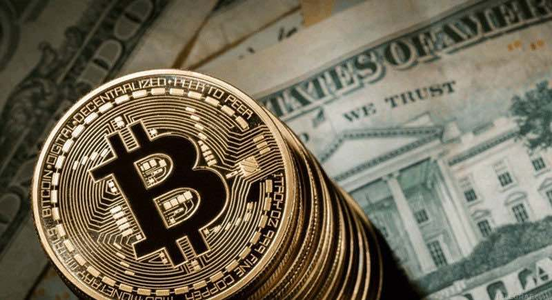 Crypto gambling dice