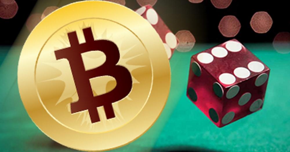 Blanqueo dinero bitcoin casino