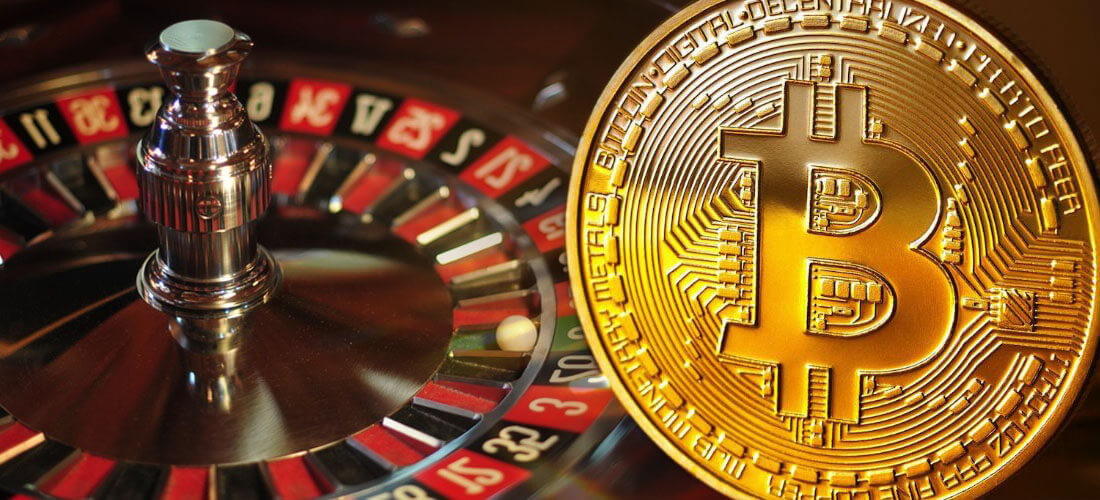 Android bitcoin casino downloads