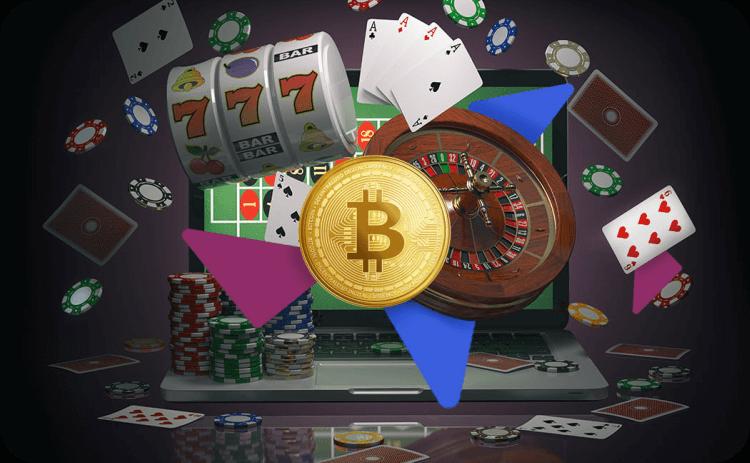 Game bitcoin slot online paling mudah menang