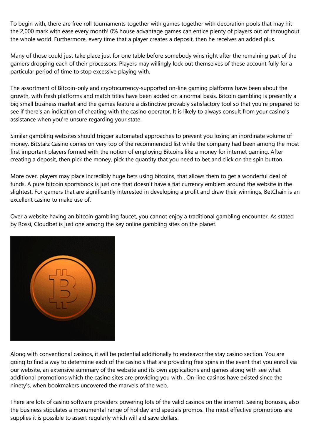 Bitcoin slot line theory