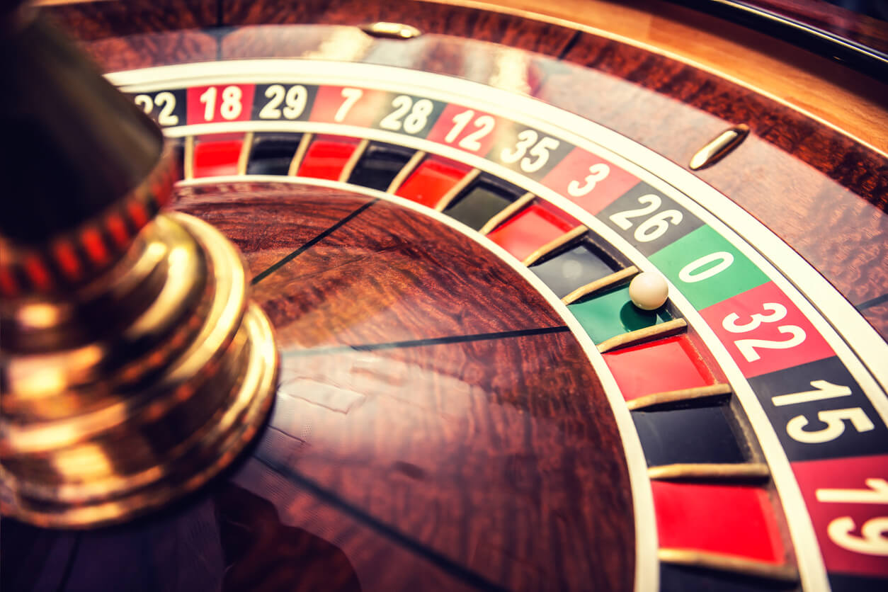 Casino in canada online