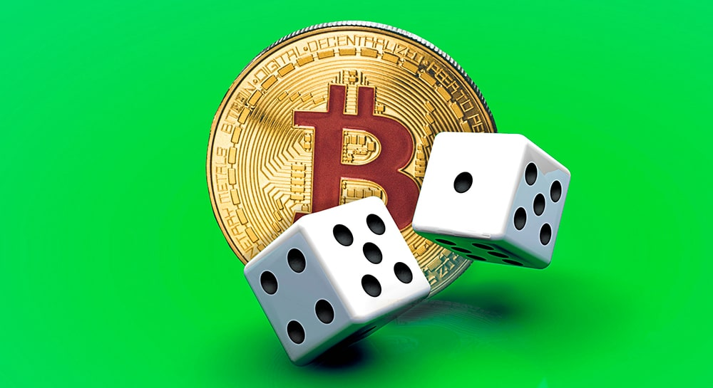 Crypto casino bonus ohne einzahlung