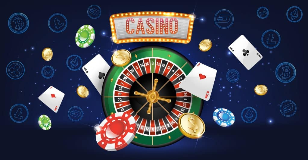 Free casino games let it ride