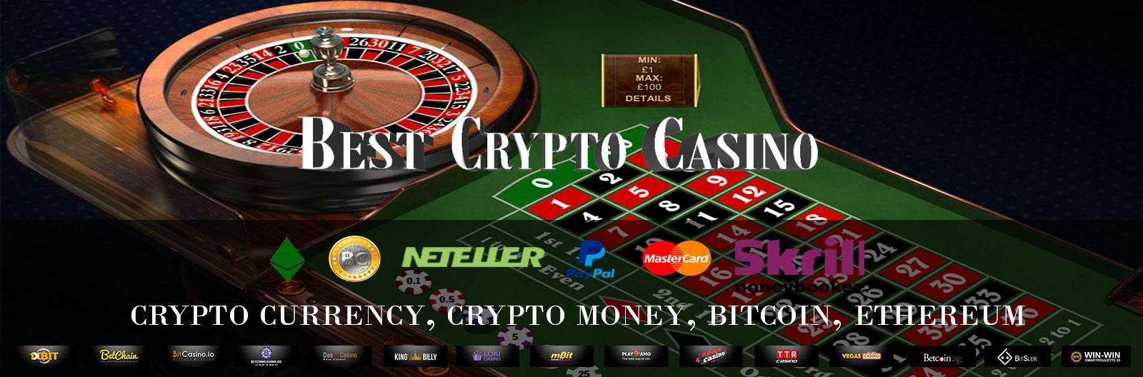 Online bitcoin casino with best odds