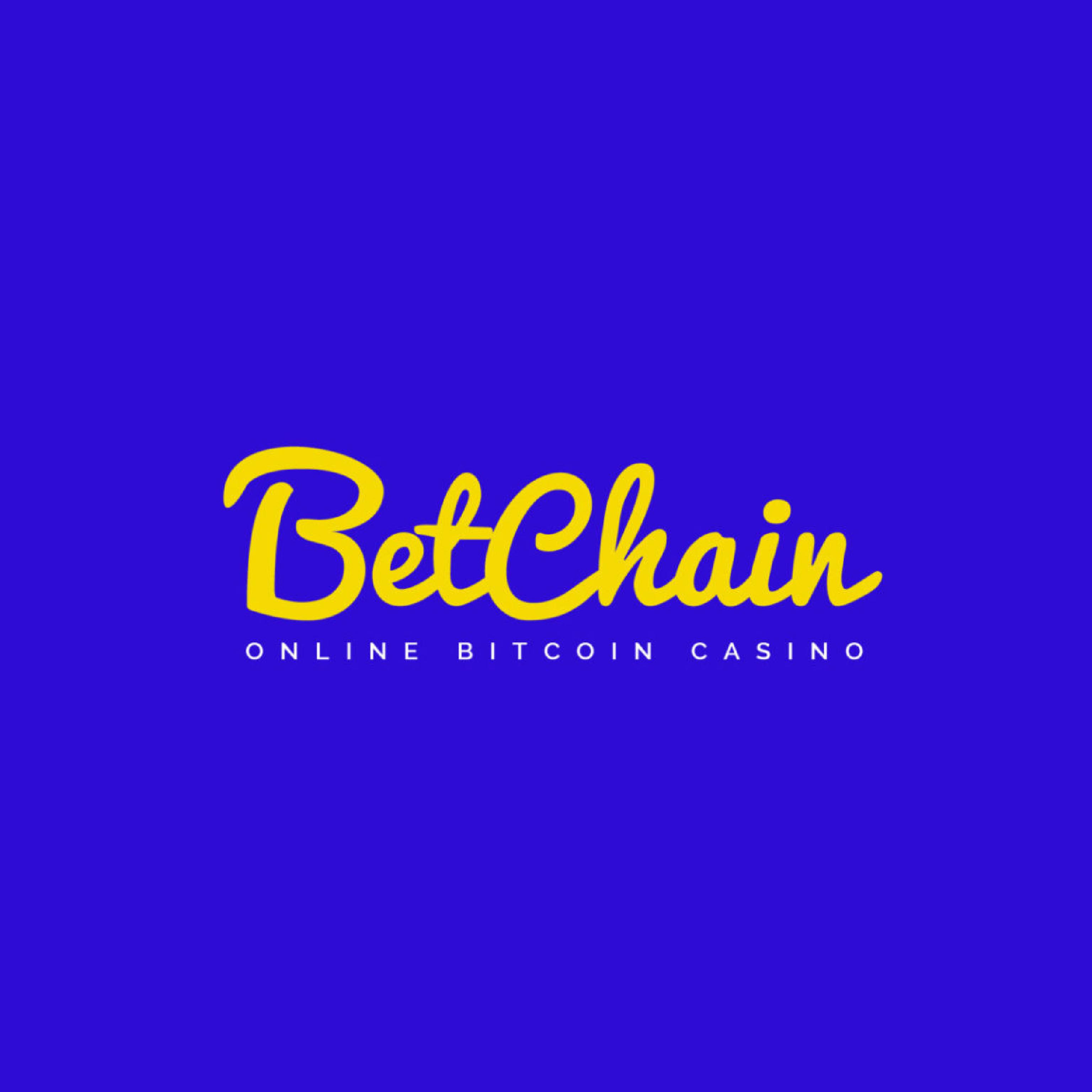 Bitcoin casino promo